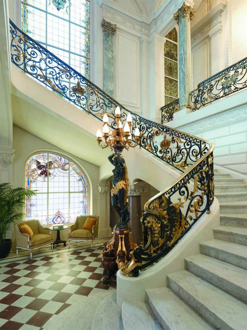 Hotel Decor - The Most Gorgeous Rooms Around the Globe ...